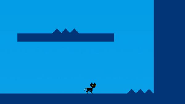 Platform oyunu Scrappy Cat, iOS kullanıcılarıyla buluştu