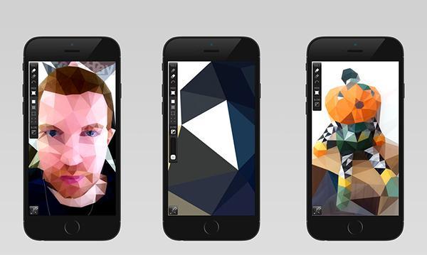 iOS uyumlu Poly artık ücretsiz