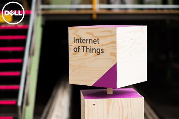 Dell, Avrupa'daki ilk Nesnelerin İnterneti laboratuvarını açtı