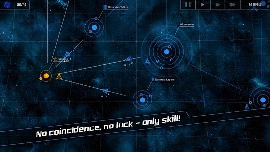 Spacecom Android için de indirmeye sunuldu