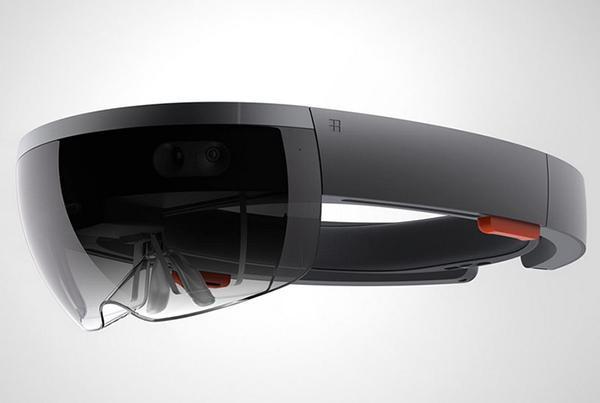 Hololens geliştirici sürümü önümüzdeki yıldan itibaren dağıtılmaya başlanacak