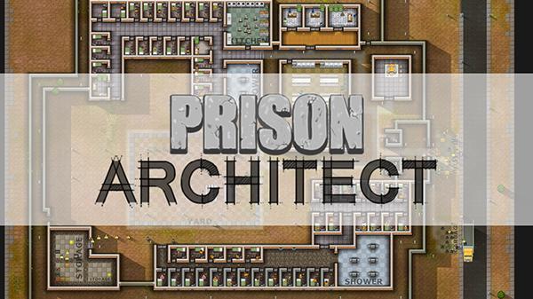 Prison Architect mobil cihazlarda da boy gösterecek