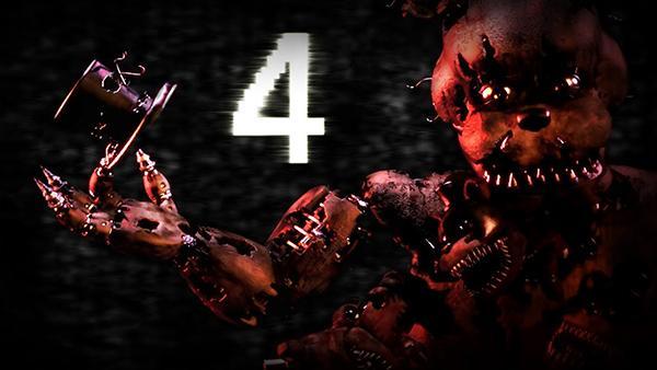Five Nights at Freddys 4, iOS platformu için de yayımlandı