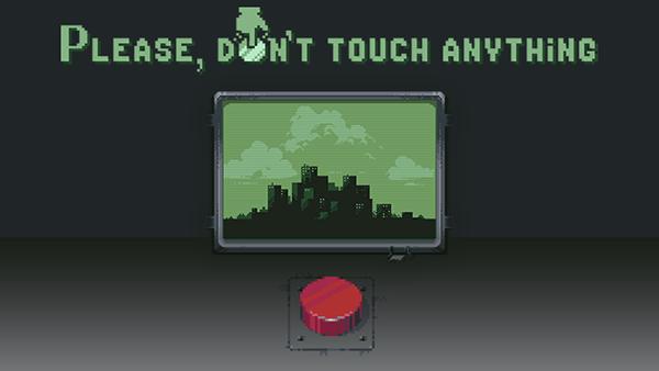 Please, Don't Touch Anything'in mobil sürümü yıl sonra ermeden yayımlanacak