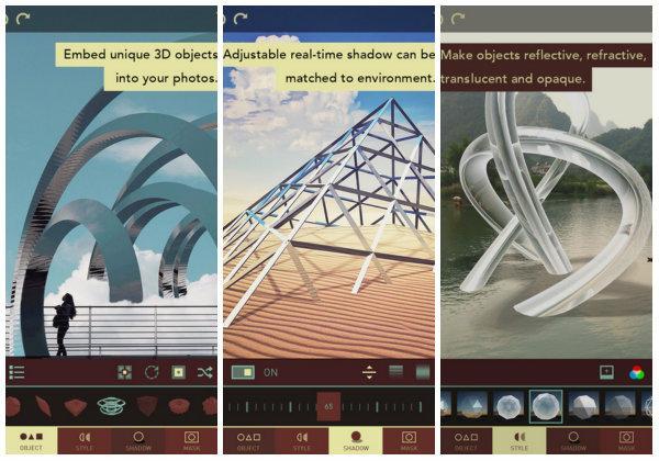 Fotoğraf odaklı iOS uygulaması Matter artık ücretsiz