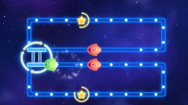 Glow Monsters, Android ve iOS için geliyor