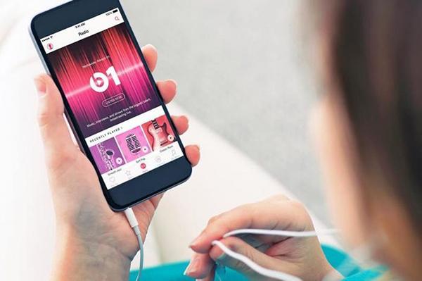 Apple Müzik, 11 milyon abone sayısına ulaştı