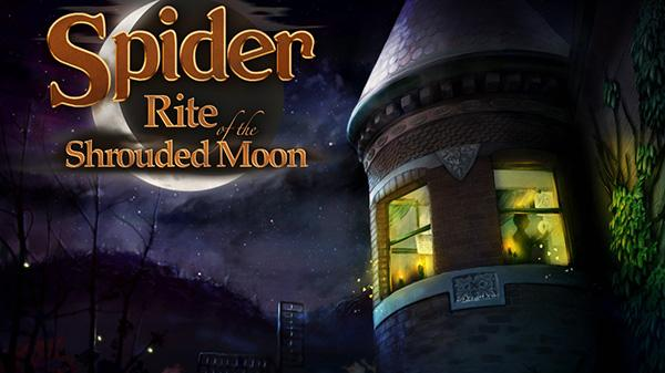 Spider: Rite of the Shrouded Moon, iOS kullanıcılarıyla buluştu