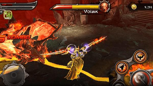 Blade: Redemption, tüm dünyadaki Android ve iOS kullanıcılarıyla buluşacak