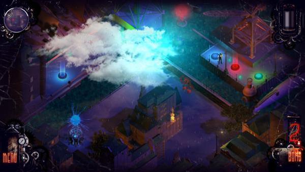 Steampunk temalı bulmaca oyunu Steamville, Android ve iOS için geliyor
