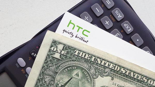 HTC yılın ikinci çeyreğinde kayıplarda
