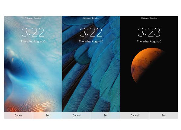 iOS 9 yeni beta sürümleri katılımcılara dağıtıldı