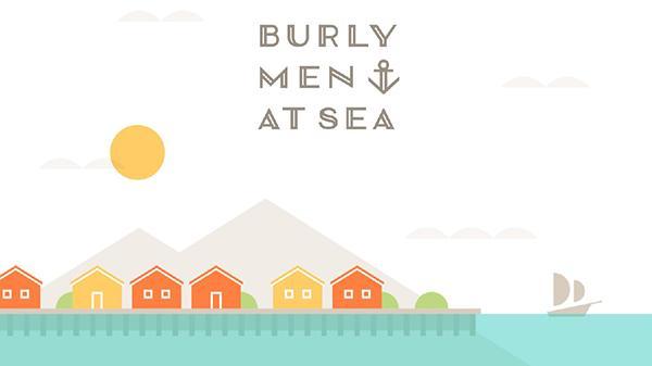Burly Men at Sea, yıl sona ermeden iOS kullanıcılarıyla buluşacak