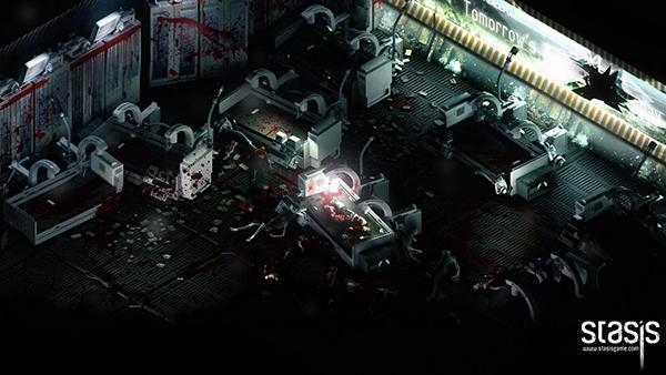 Korku ve bilim kurgu temalı macera oyunu Stasis, mobil cihazlarda da boy gösterecek