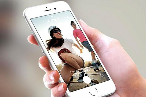iOS için yeni sosyal video uygulaması: MyTape