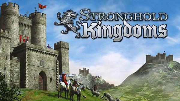Stronghold Kingdoms, mobil cihazlar için geliyor
