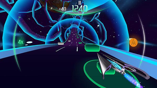 Ritim tabanlı koşu oyunu Musiverse, iOS kullanıcılarıyla buluştu