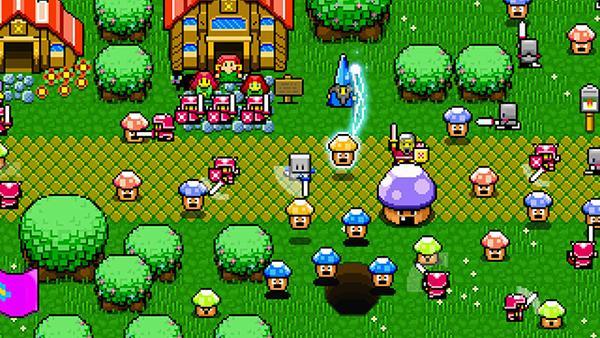Blossom Tales'in kış ayları içerisinde oyuncularla buluşması bekleniyor