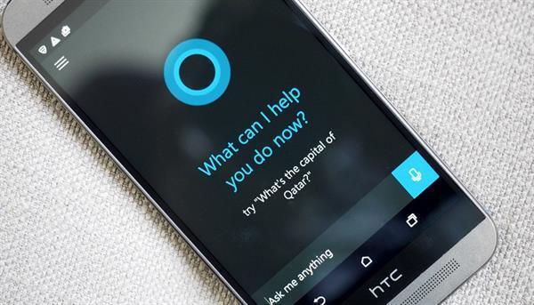 Android için Cortana güncellendi, Microsoft'un asistanı artık Google now'ın yerini alabiliyor
