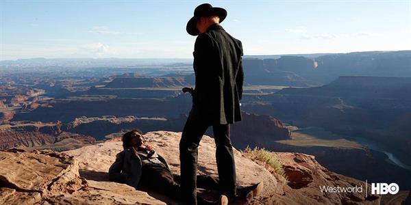 HBO'nun yeni bilim-kurgu dizisi Westworld'den ilk fragman yayınlandı