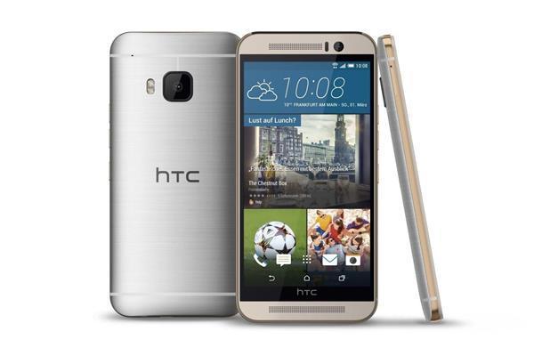 HTC, Ekim ayında MediaTek'li yeni bir One M9 modeli duyurabilir