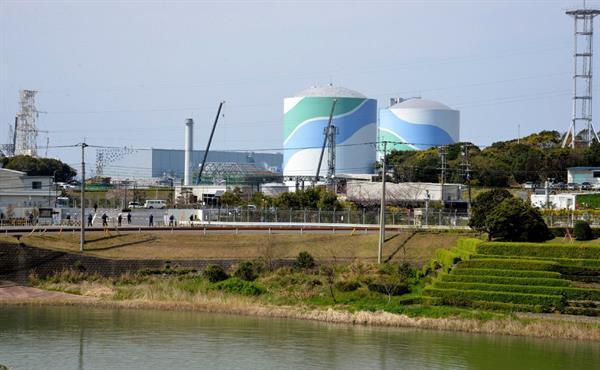 Japonya Fukuşima felaketinin ardından ilk nükleer reaktörü tekrar devreye soktu