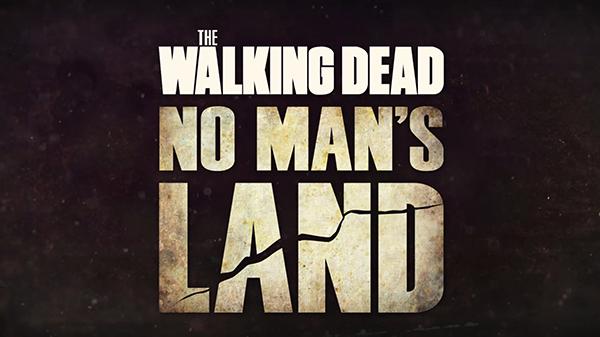 The Walking Dead: No Man's Land'e ait ilk oynanış videosu yayımlandı