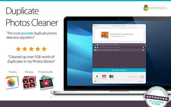 Mac uyumlu yeni uygulama: Duplicate Photos Cleaner