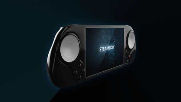 299 Euroluk taşınabilir Steam Machine 2016'nın son dönemlerinde piyasaya çıkacak