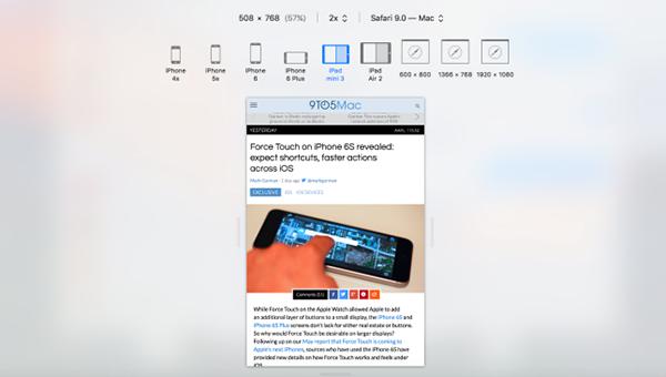 Çoklu pencere özelliği iPad Mini 4'e de gelebilir