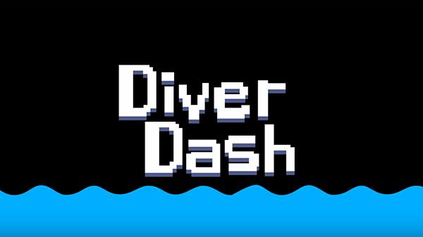 Diver Dash, ay sona ermeden mobil oyuncularla buluşacak
