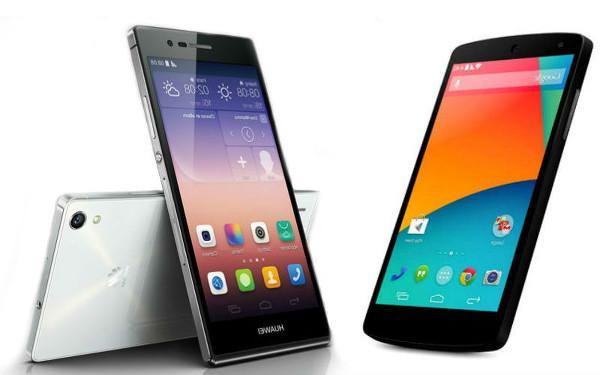Yeni Nexus telefonları ile ilgili daha fazla detay ortaya çıktı
