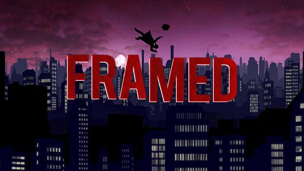 Bulmaca oyunu Framed, ay sona ermeden Android kullanıcılarıyla buluşacak