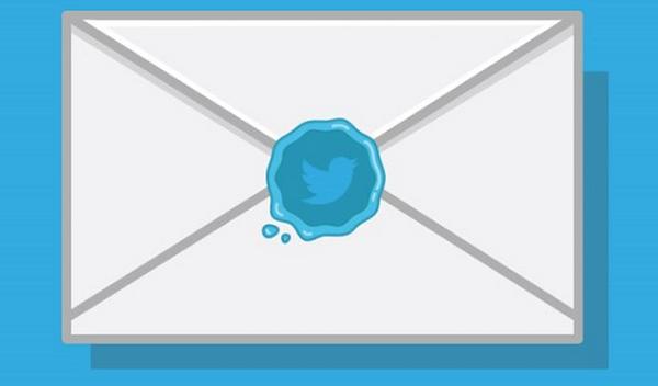 Twitter, direkt mesajlardaki karakter limitini kaldırdı