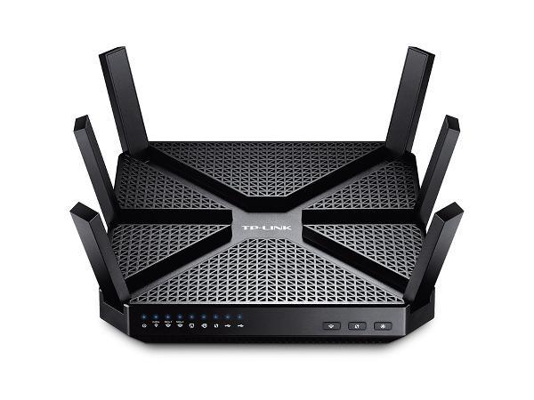 TP-Link, Archer serisine üç bant router C3200'ü ekledi