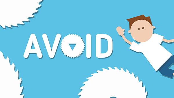 Avoid, Appstore'daki yerini aldı