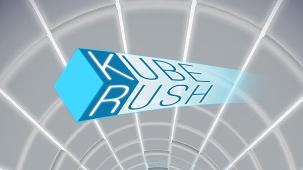 Ritim tabanlı sonsuz koşu oyunu Kube Rush, Android ve iOS kullanıcılarıyla buluştu