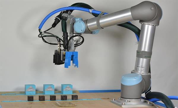 Cambridge Üniversitesi yeni robotlar yapabilen