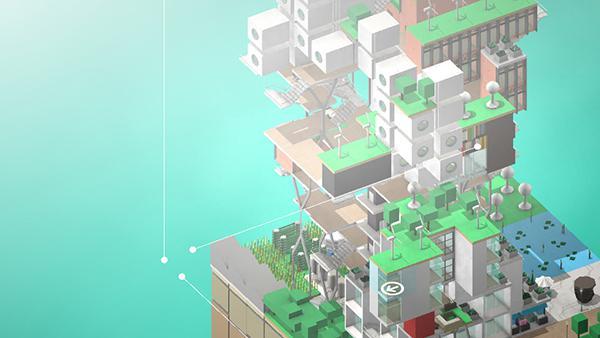 Şehir oluşturma simülasyonu Block'hood, mobil platformlarda da boy gösterecek