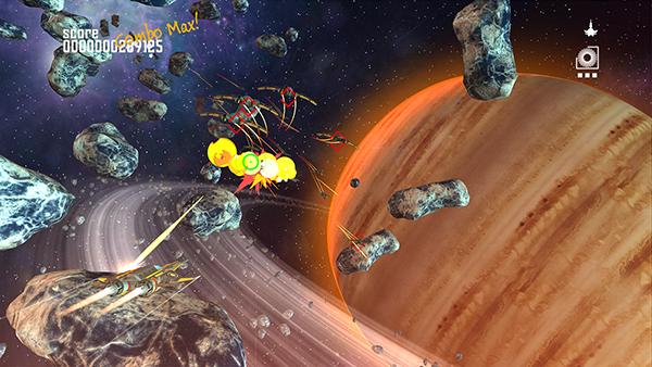 Shooter oyunu Dark Star, mobil cihazlar için de geliyor