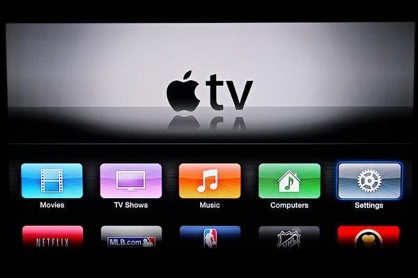 Apple online TV servisini 2016 yılına erteledi