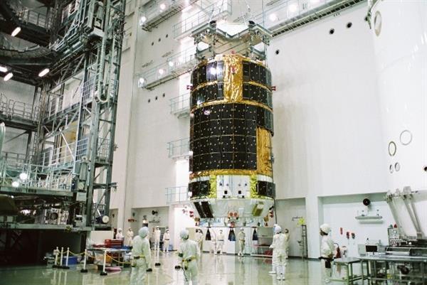 Japon uzay aracı Kounotori'nin fırlatılışı canlı yayınlanacak