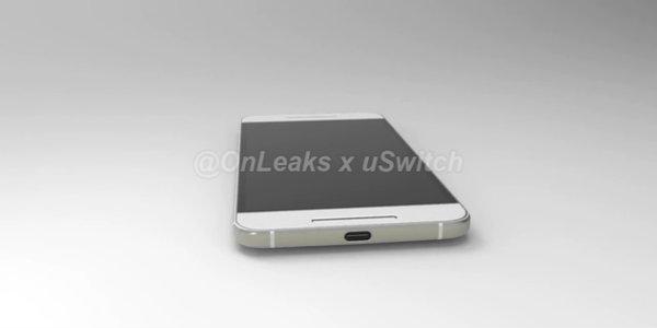 Huawei Nexus modeline ait görsel çalışmaları sızdırıldı