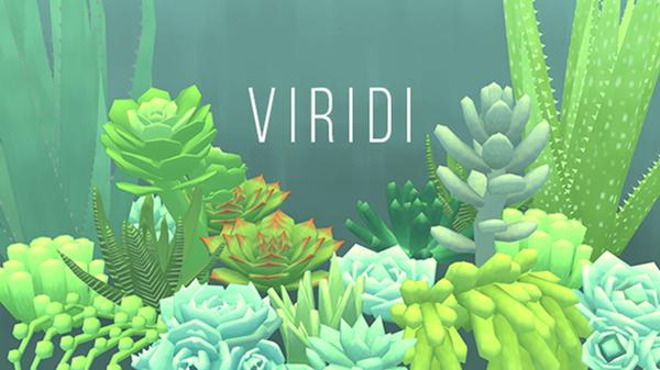 Simülasyon oyunu Viridi, mobil platformlar için de yayımlanacak