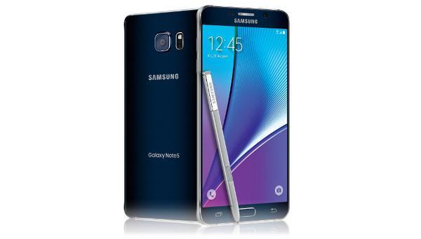 İlk testlerde Galaxy Note 5 pil ömrü Galaxy Note 4'ü geride bırakıyor
