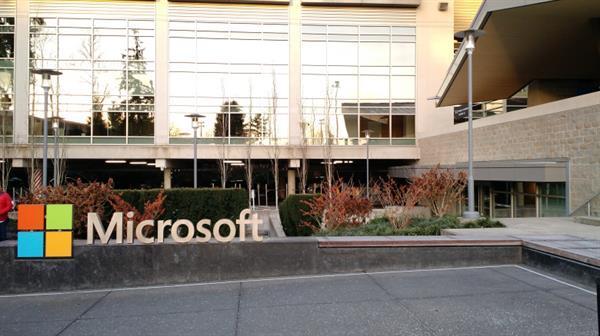Microsoft haberleri okuyan bir uygulama üzerinde çalışıyor