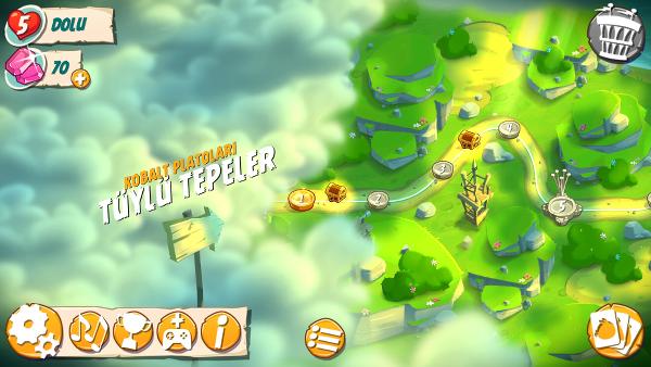 Angry Birds 2 inceleme : Efsane dönüyor