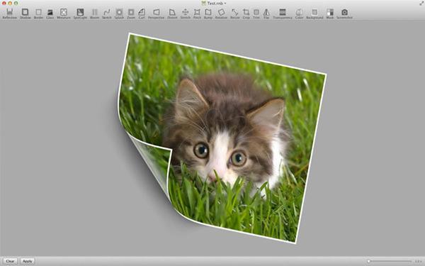 Mac için hazırlanan fotoğraf odaklı Rainbow, kısa bir süre için ücretsiz