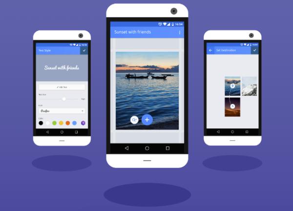 Mozilla'nın Webmaker isimli Android uygulaması beta sürecinden çıktı