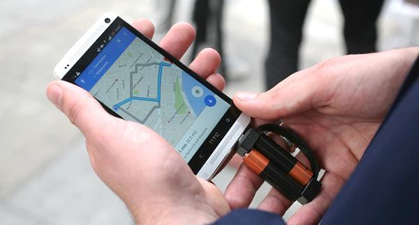Telefonlar için hazırlanan dünyanın en küçük şarj cihazı The Nipper, Kickstarter'da başarıya ulaştı